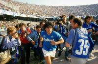 Специальный показ документального фильма «Диего Марадона»